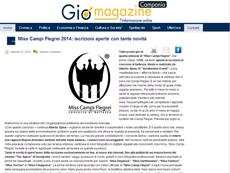 Gio' Magazine