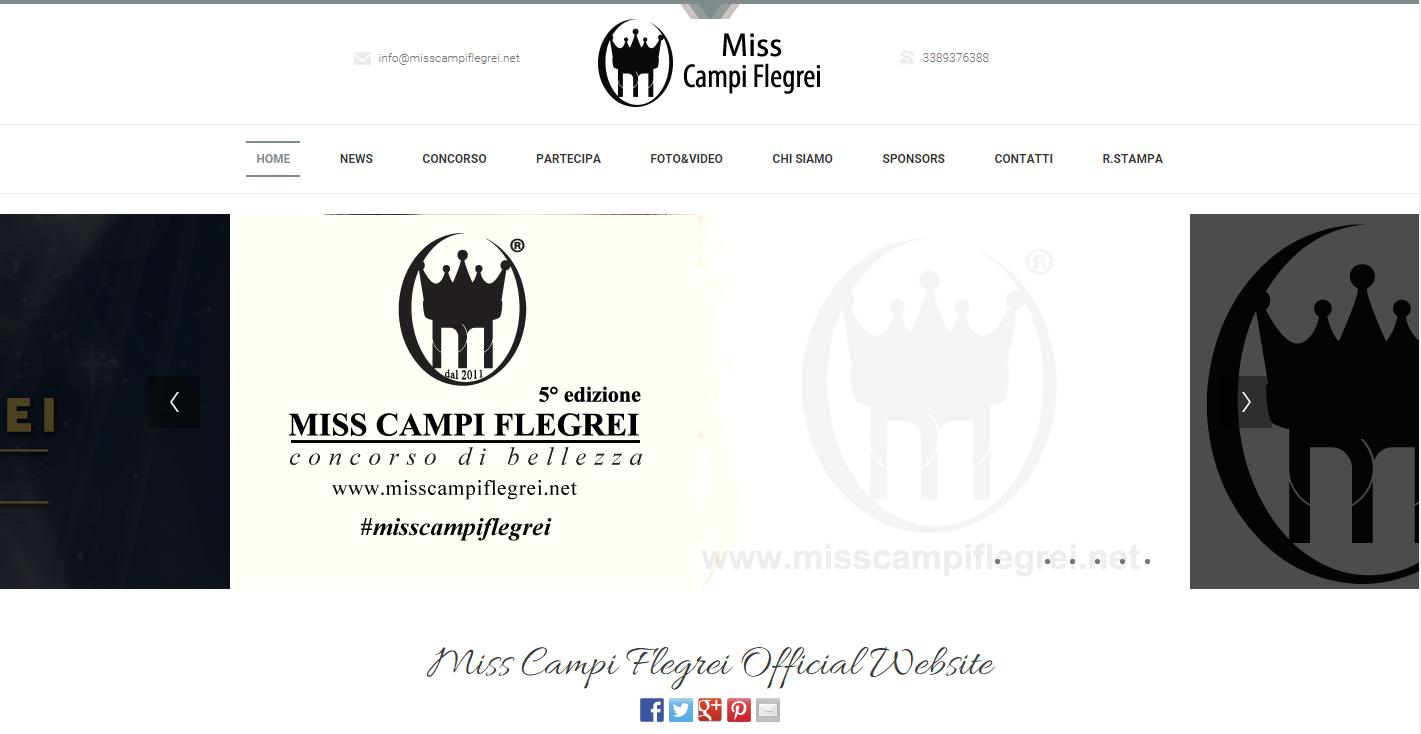 sfondo link sito miss nuovo