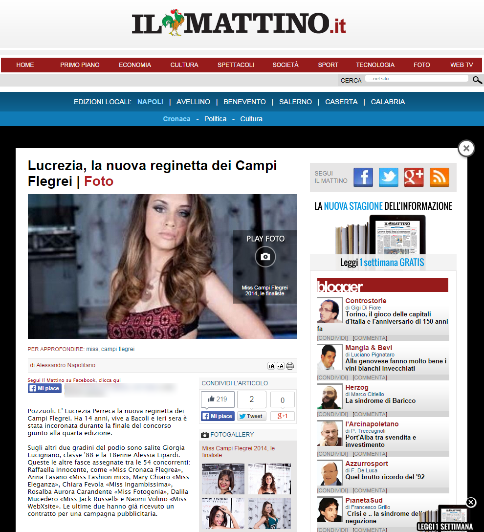 Il Mattino.it