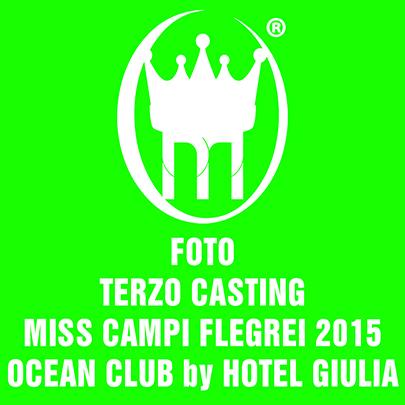 0 COPERTINA terzo CASTING MISS CAMPI FLEGREI 2015