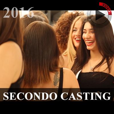 copertina video sito miss SECONDO casting 2016