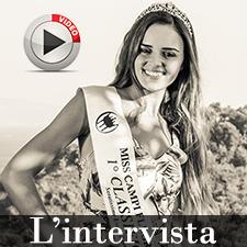 riquadro sito video intervista miss campi flegrei 2016